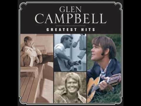 Glen Campbell -  I Want To Live