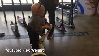 Verne Troyer Found Dead ~ The Disturbing Truth About His Death