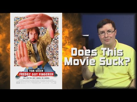 Does This Movie Suck? - Freddy Got Fingered