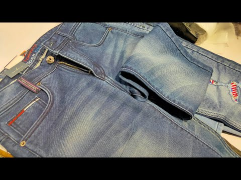 Buy Wholesell Jeans Direct From Manufacturer