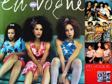 En Vogue Whatever (Mousse T  Remix)