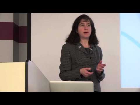 "Dr. Laura Landweber - ""Epigenetics: Rewriting the information in DNA"""