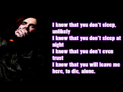 Seether - Melodious HD (Lyrics on description)