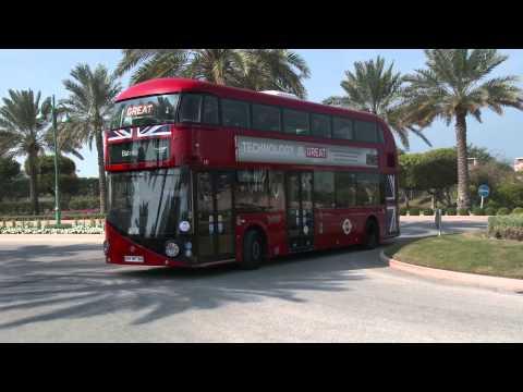 Bahrain TV Great British Week revisited