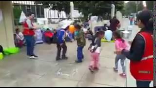 A los niños y niñas traídos de Cerro de Pasco no se les puede privar de sus derechos