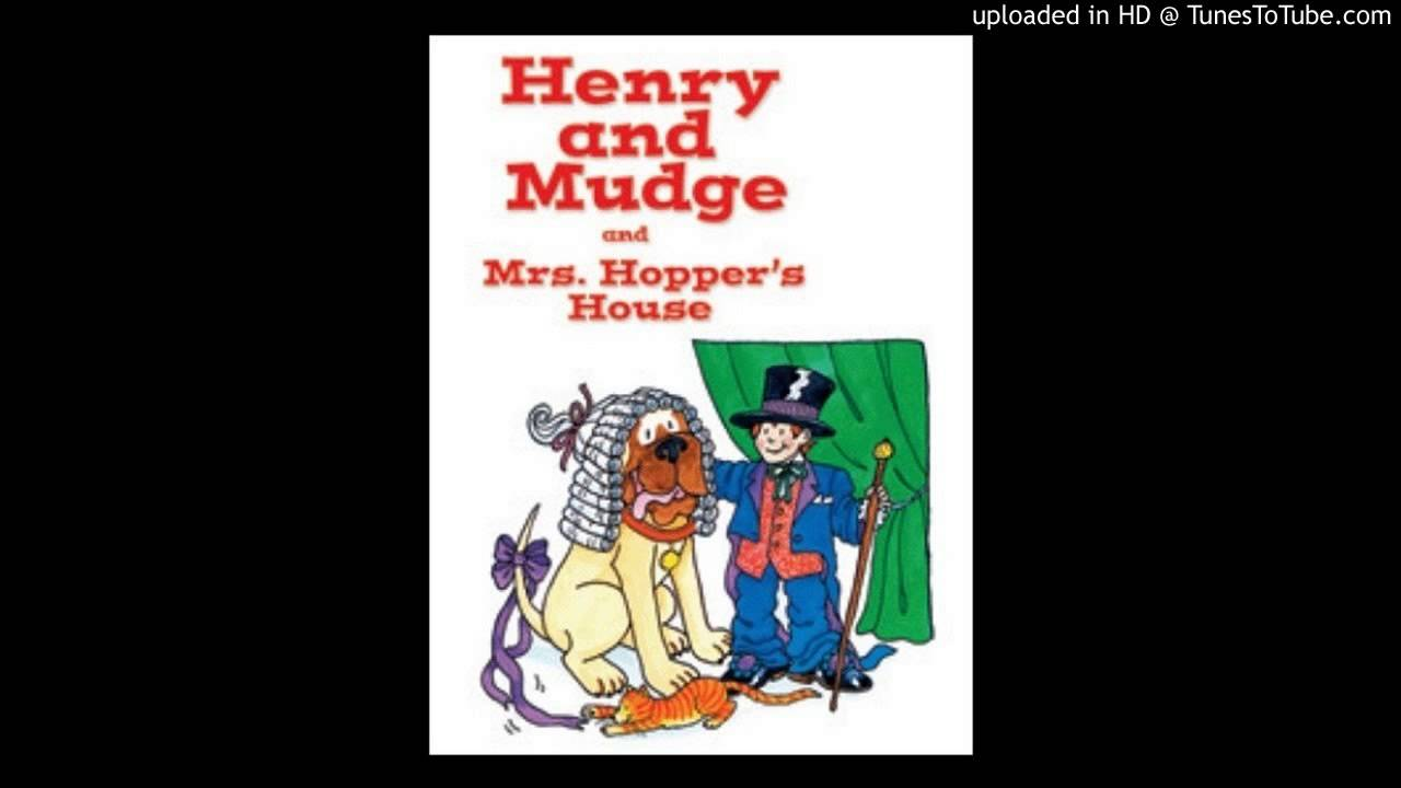 henry and mudge and mrs. hopper's house - youtube