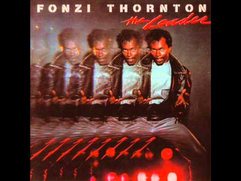 Fonzi Thornton - Beverly