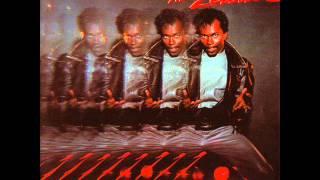 FONZI THORNTON - Beverly (1983)