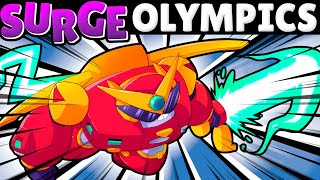 SURGE OLYMPICS! | 13 Tests! | Brawl Stars UPDATE SNEAK PEEK!