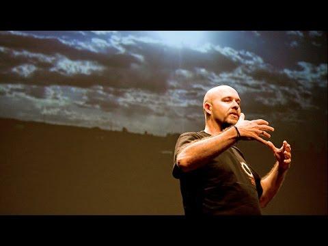 TEDx Toronto - David Makepeace - 9/10/09