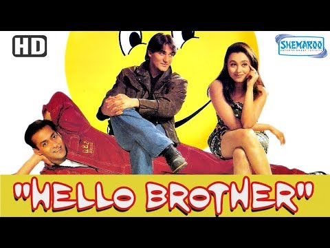 hello-brother-(hd)-hindi-full-movie---salman-khan---rani-mukerji---arbaaz-khan---comedy-movie