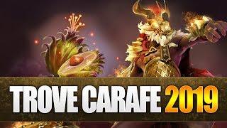 Dota 2 Trove Carafe for #TI9