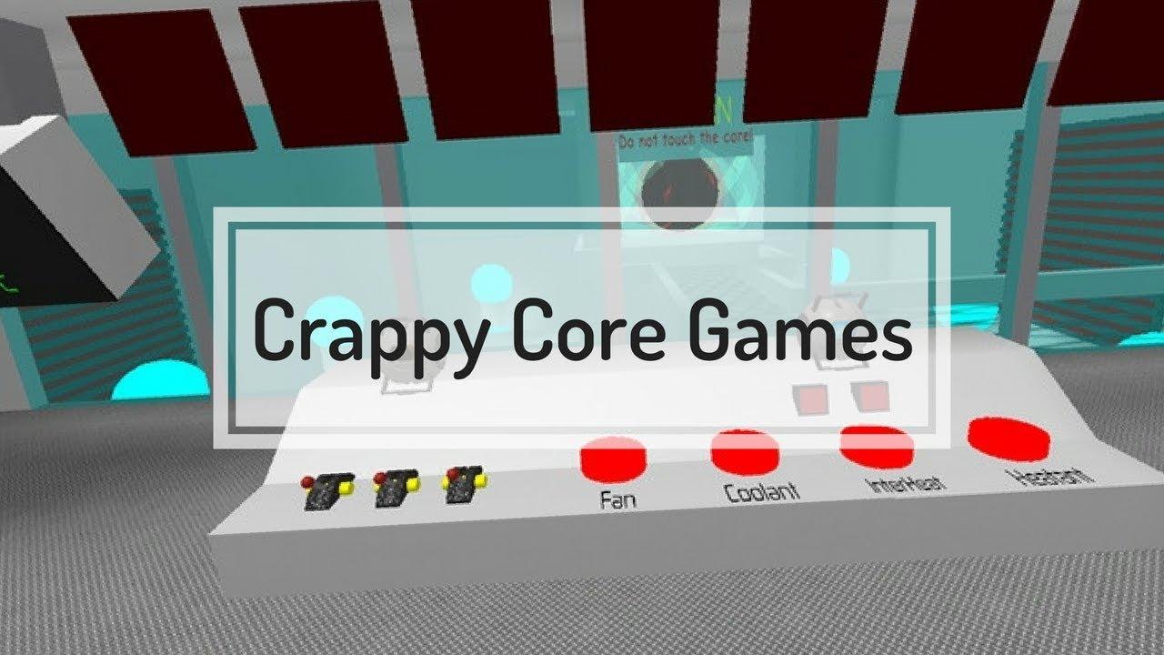 Core Games
