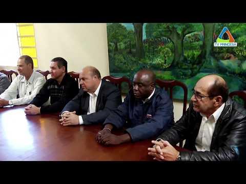 (JC 21/05/18) Prefeitura deu mais um passo importante na construção do Hospital da Criança