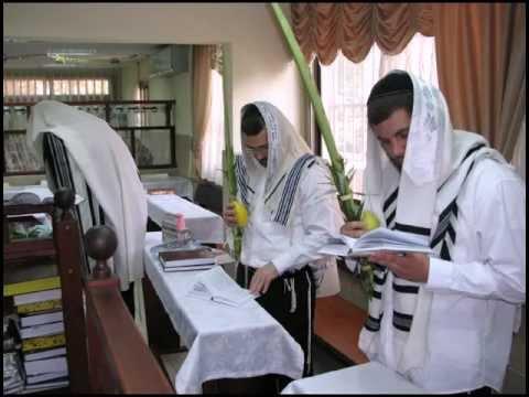 Eran_Bar Mitzvah_Aliya le Tora be Beit Knesset_16.10.2011_Slaydshou