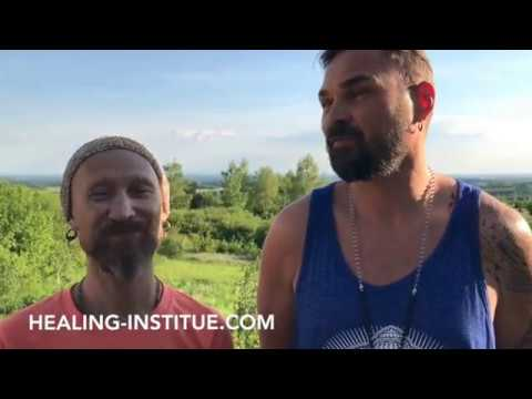 BBTRS Training intro Kikow Poland with Giten & Nisarga