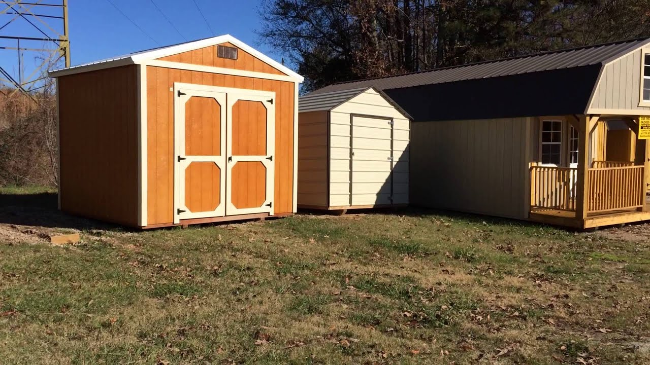 newnan storage buildings sheds rent2ownshedscom
