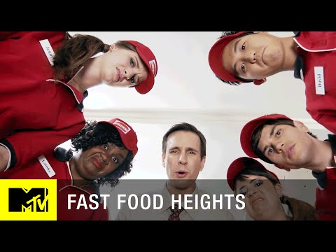Fast Food Heights (Season 1) | Ep 1: High On Life | MTV