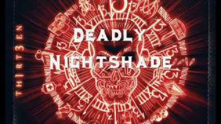 Deadly Nightshade - Megadeth.wmv