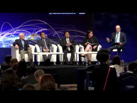 Successful Cities panel | World Built Environment Forum Annual Summit 2017