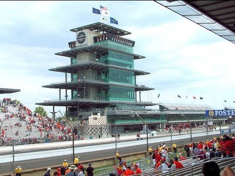F1 US Grand Prix at Indianapolis 2005 (The GP that went very wrong!)