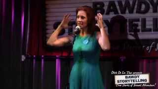 Repeat youtube video Bawdy Storytelling presents Rose Caraway - SapioSexual