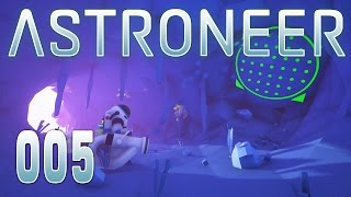 🚀 ASTRONEER [005] [Stromausfall] [Let's Play Deutsch German] thumbnail