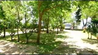 Kamp Filip - Sv. Filip i Jakov - www.avtokampi.si