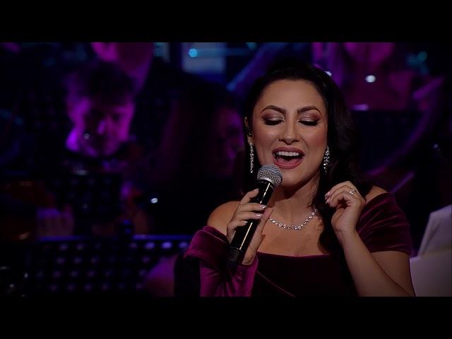 Andra - White Christmas (Live La Opera Nationala)