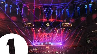 The Radio 1 Ibiza Prom(For the first time in its 120 year history, the BBC Proms welcomed Radio 1 to turn the hallowed Royal Albert Hall in to the euphoric madness of Ibiza. Pete Tong ..., 2015-09-08T20:12:15.000Z)