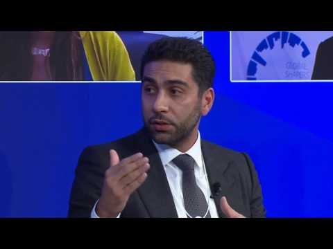 Davos 2017 - Shaping Davos: Cities as Hubs of Innovation
