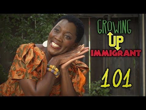 Growing Up Immigrant - Episode 1 | Season 1 | Web Series