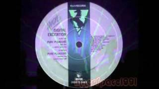 Digital Excitation - Pure Pleasure - Full Original Version