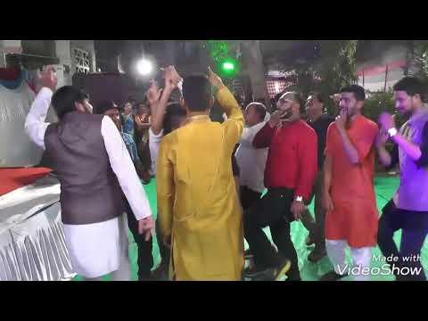 Sumit Sankhe (Dada) chi halad Vanjari dance- palghar