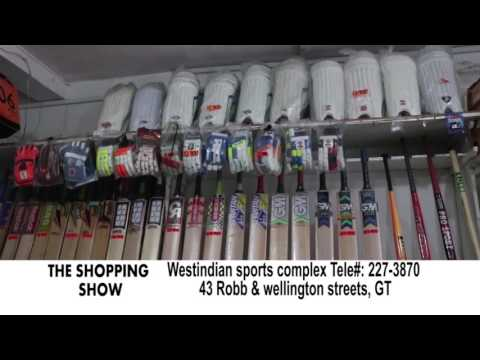 THE SHOPPING SHOW EP2
