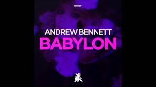 Andrew Bennett Babylon PinkStar Records