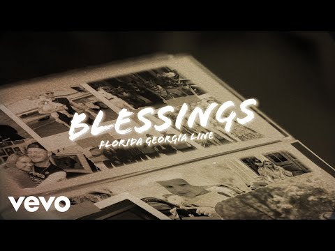 Mike Rivera - Check out the lyric video for FGL's new song blessings