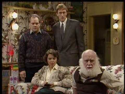 only fools and horses - The Skys The Limit
