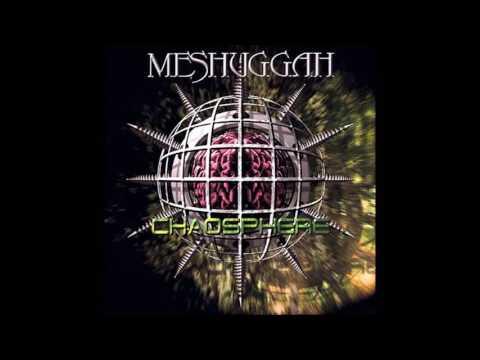 Meshuggah - Neurotica (Ermz Remaster)