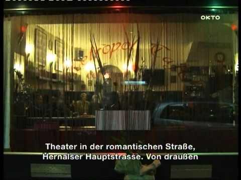 Cafe Metropol Wien 17.