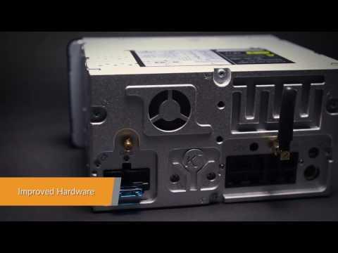 "7"" ANDROID 5.1 64BIT QUADCORE RADIO DVD GPS WIFI TOYOTA SERIES"