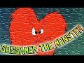 Gossamer the Monster Puzzle Games | Looney Tunes Cartoon Characters Jigsaw Puzzles