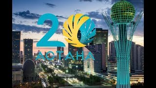 Смотреть видео ДАЛЬНОБОЙ ПИТЕР - КАРАГАНДА (Казахстан) №6 #РБГ 108 на Газели онлайн