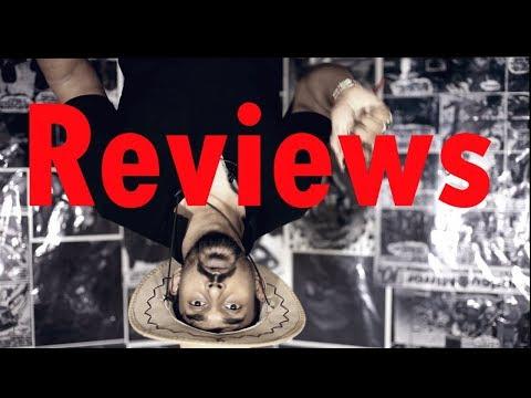 Reviews (Viral Fuddu x 3)