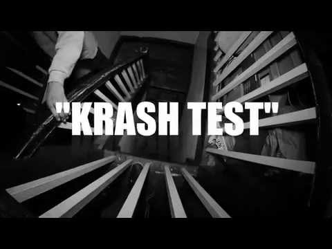 "KIDDKRASH - ""KRASH TEST"""