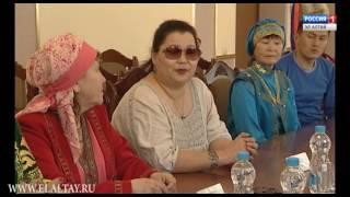 РА приняла достойное участие в международной ярмарке-выставке в Москве