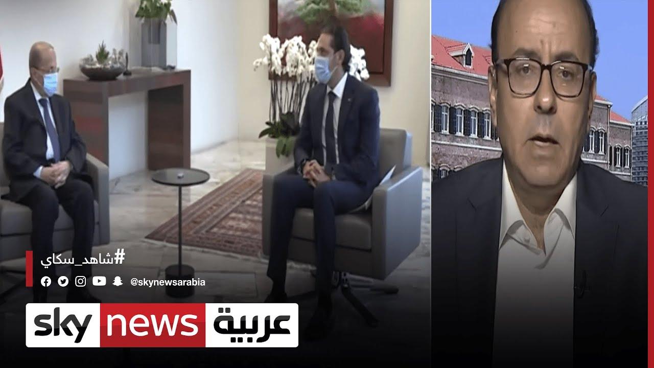 أسعد بشارة: لبنان يعيش ثمانية أشهر على وقع هذه الأزمة المتسارعة  - نشر قبل 4 ساعة
