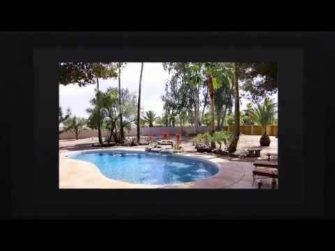 Luxury Addiction Treatment at Scottsdale Recovery Center, Scottsdale Arizona