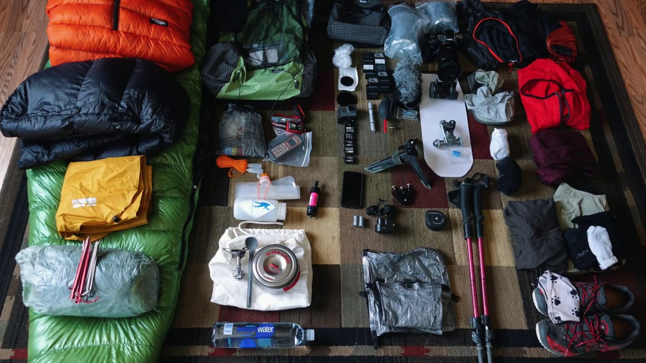 """reputable site e8d61 d47c9 Chris's Backpacking & Camera Gear used for """"Alcove"""""""