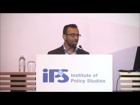 IPS-CFE Conference On The Future Economy Of Singapore: PANEL IV- Productivity and Innovation